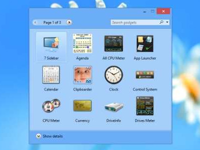 25 Free and Useful Windows Desktop Gadgets | Tom's Guide