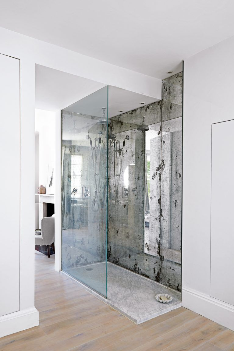 Stunning Shower Room Ideas Livingetc