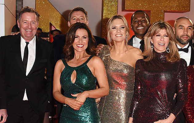 I'm A Celebrity 'sign up' THIS Good Morning Britain star for 2019 series