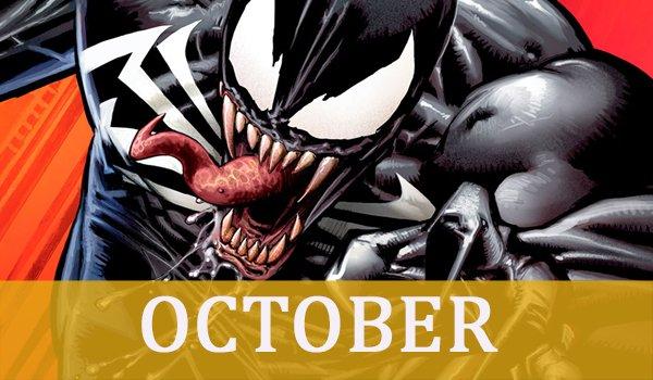 the venom movie first image