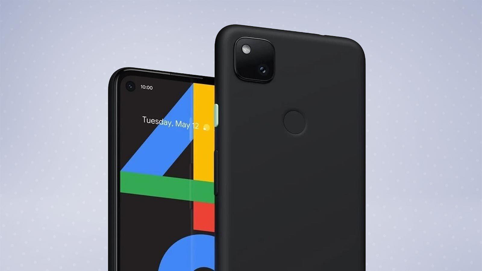 Google Pixel 4a có vẻ áp đảo về số liệu, nhưng hiệu suất thực sự thì ...
