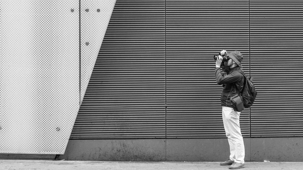 The best lens for street photography: best 35mm lenses for Canon, Nikon & Sony