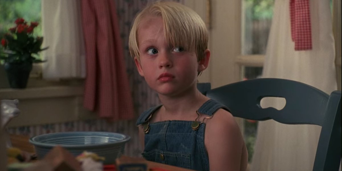 Mason Gamble in Dennis The Menace