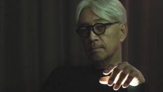 A press shot of Ryuichi Sakamoto