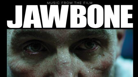 Cover art for Paul Weller's Jawbone soundtrack