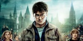 A New Harry Potter Game May Be On The Way