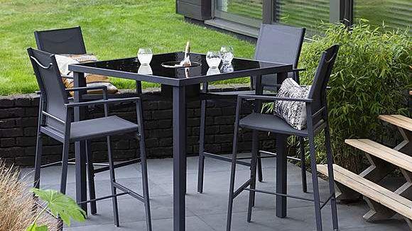 Dunelm garden furniture: beach bar