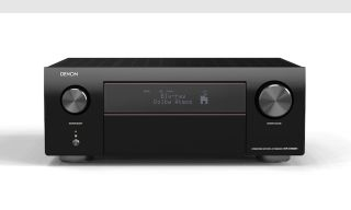 Denon's 2018 AV amps feature AirPlay 2, HEOS streaming