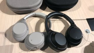 4d78383fff5 Turn noisy Indian streets to silent retreat. Shares. Sony has launched the  WH-1000XM3 noise-cancelling headphones ...
