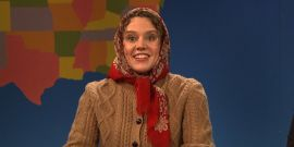 Could SNL Be Losing Some Major Players? Kate McKinnon And More Had Some Curious Moments Last Night