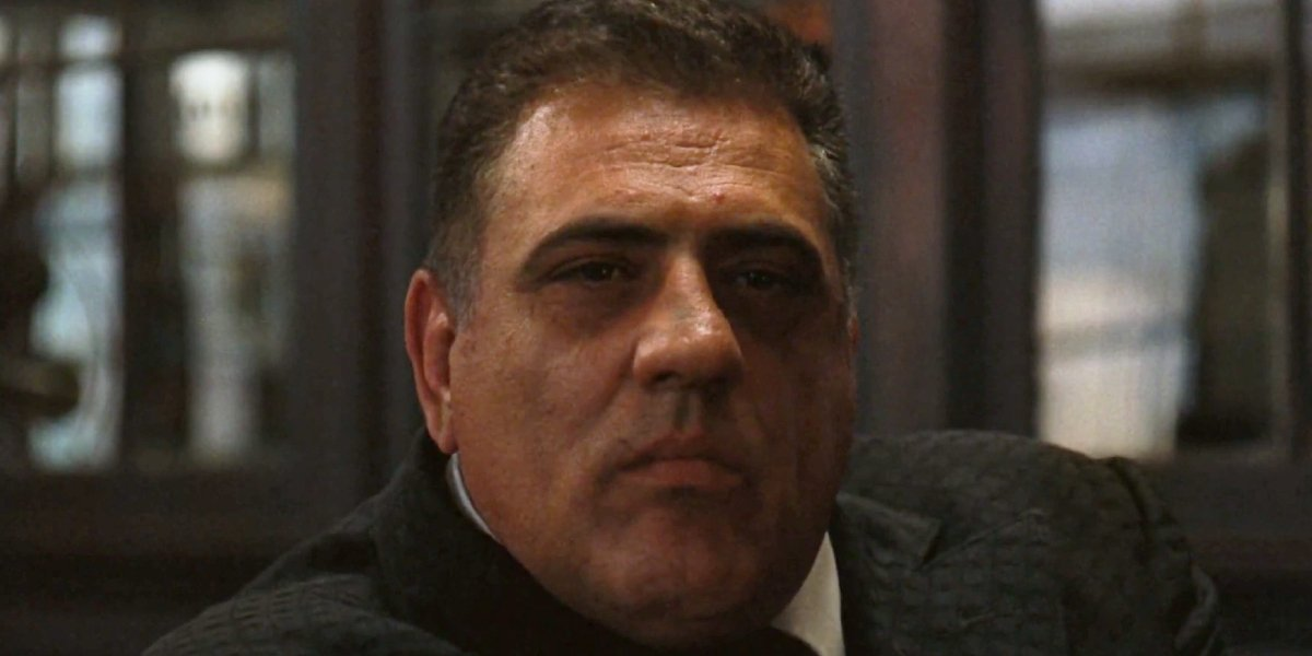 That Time Godfather Cast A Real Mafia Enforcer To Play Luca Brasi
