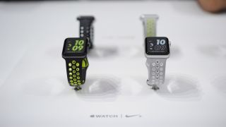 c6b55ab7 The Nike+ Apple Watch is surprisingly disappointing | TechRadar