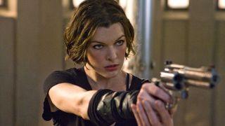 Resident Evil Netflix TV show