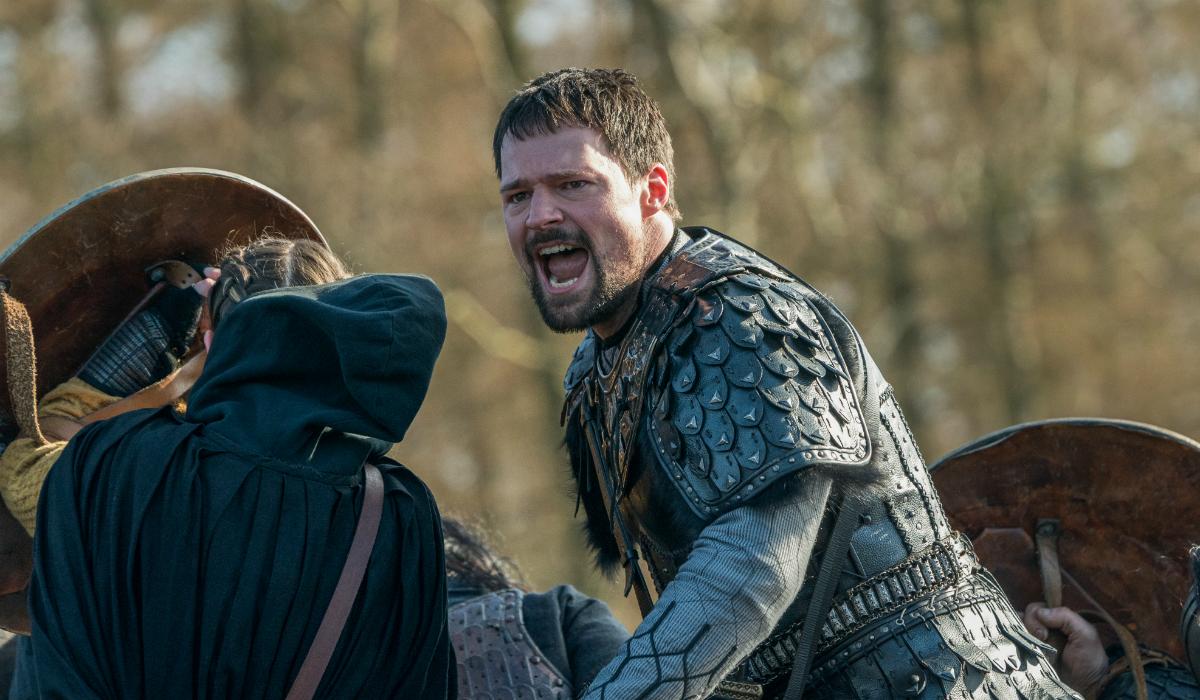 Vikings Prince Oleg Danila Kozlovsky History