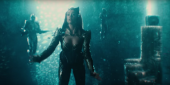 How Aquaman Is Filming Its Underwater Scenes, According To Willem Dafoe