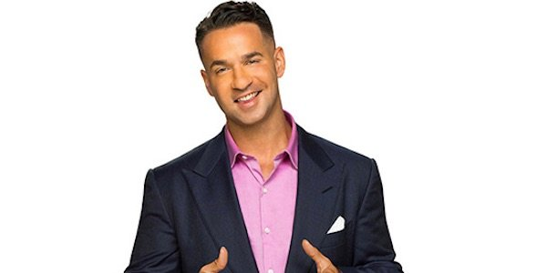 Mike Sorrentino Marriage Boot Camp promo