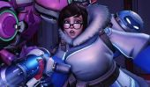 Blizzard Has Announced Their Next Overwatch Event