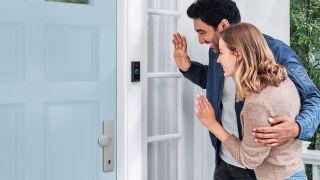 How do video doorbells work