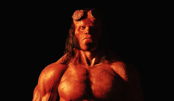 Hellboy: Everything We Know About The Reboot - CINEMABLEND