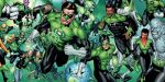 What's Going On With The Green Lantern Corps Movie