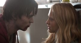 Warm Bodies Sequel Book The Burning World Is Coming Soon, Here's What It's About