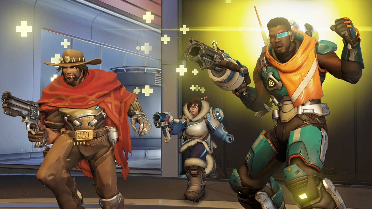 The best Overwatch characters - which hero is right for you