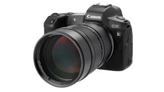 This 85mm f/1.2 Canon RF lens is just $709!