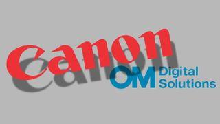 Canon vs Olympus