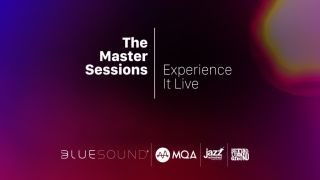 MQA announces The Master Sessions – free concerts streamed live