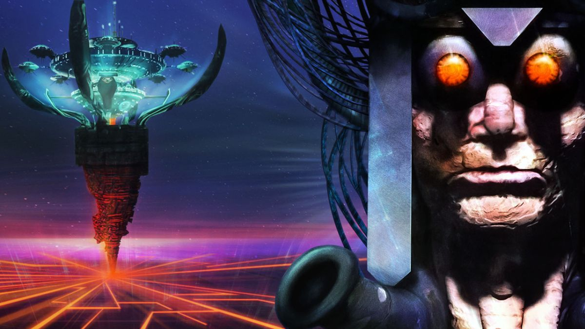 Revisiting System Shock, and the birth of immersive sim design