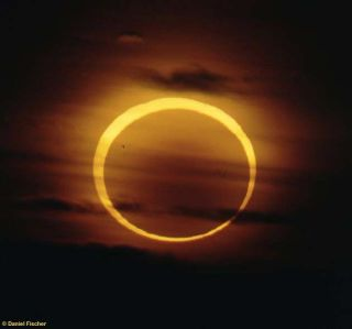 Solar Eclipse to Cause 'Counterfeit Twilight'