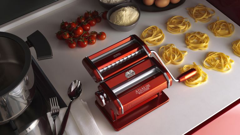 The best pasta makers