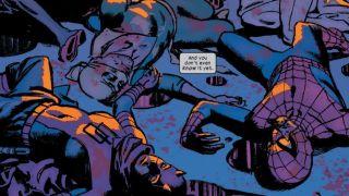 Free Comic Book Day: Spider-Man/Venom #1 excerpt