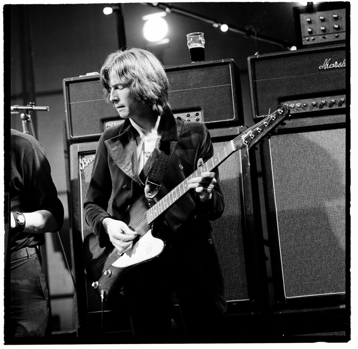 Gibson unveil the Eric Clapton 1964 Firebird I | MusicRadar