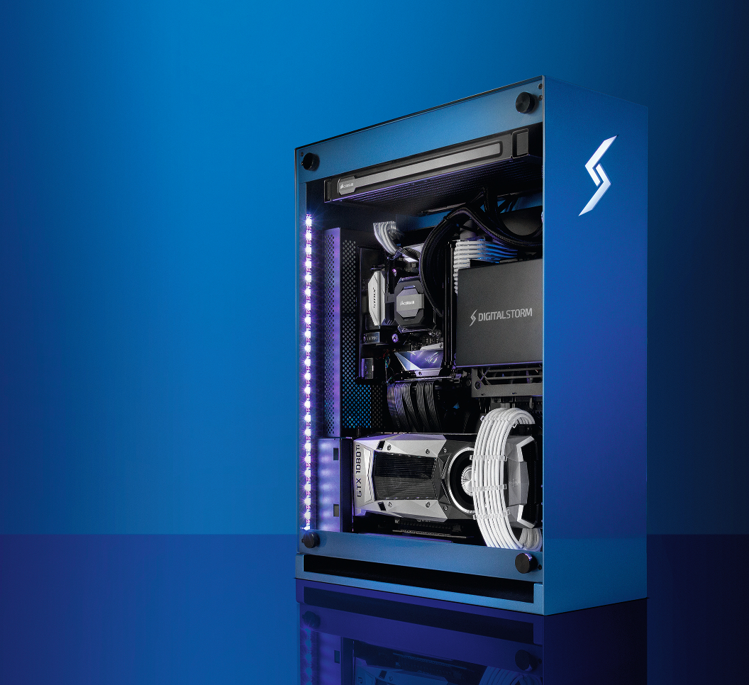 How To Build A Pc In 2018 Gamer Magnetic Microprocessors Can Make High End Computers Future