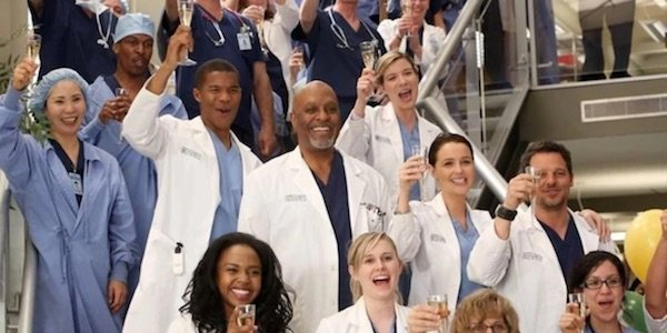 Grey\'s Anatomy Is Losing Two More Stars After Season 14
