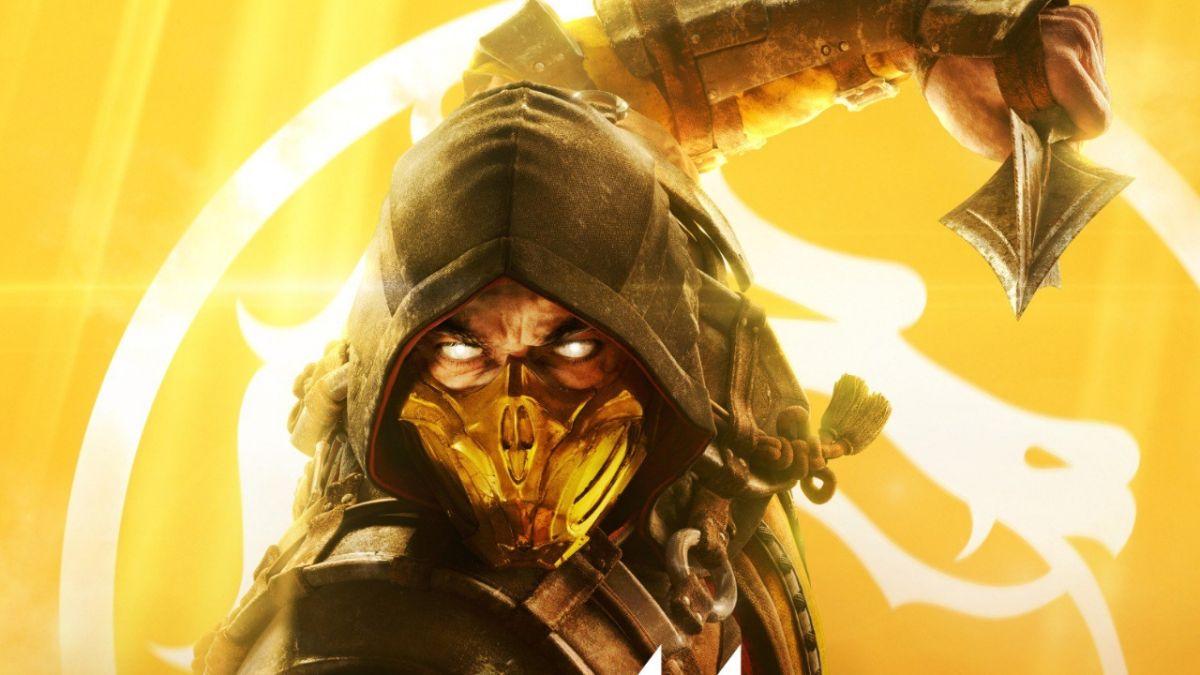 Mortal Kombat 11 Release Date Roster Gameplay Details