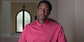 The Last Dance's Scottie Pippen On Why He Hasn't Spoken To Michael Jordan Since The ESPN Docuseries