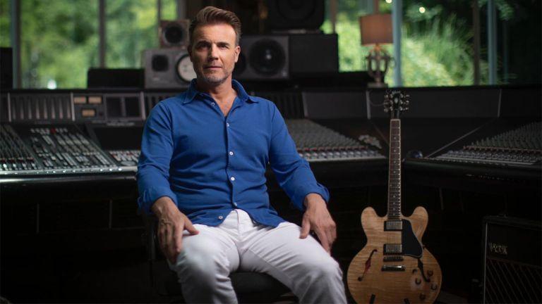 Gary Barlow BBC Maestro songwriting course
