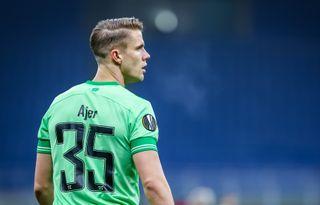 AC Milan v Celtic – UEFA Europa League – Group H – Giuseppe Meazza
