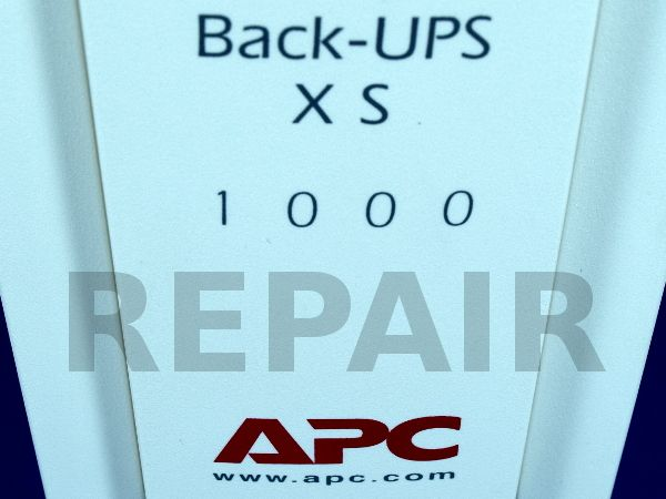 APC BX1000 Click-of-Death Repair - Tom's Hardware | Tom's