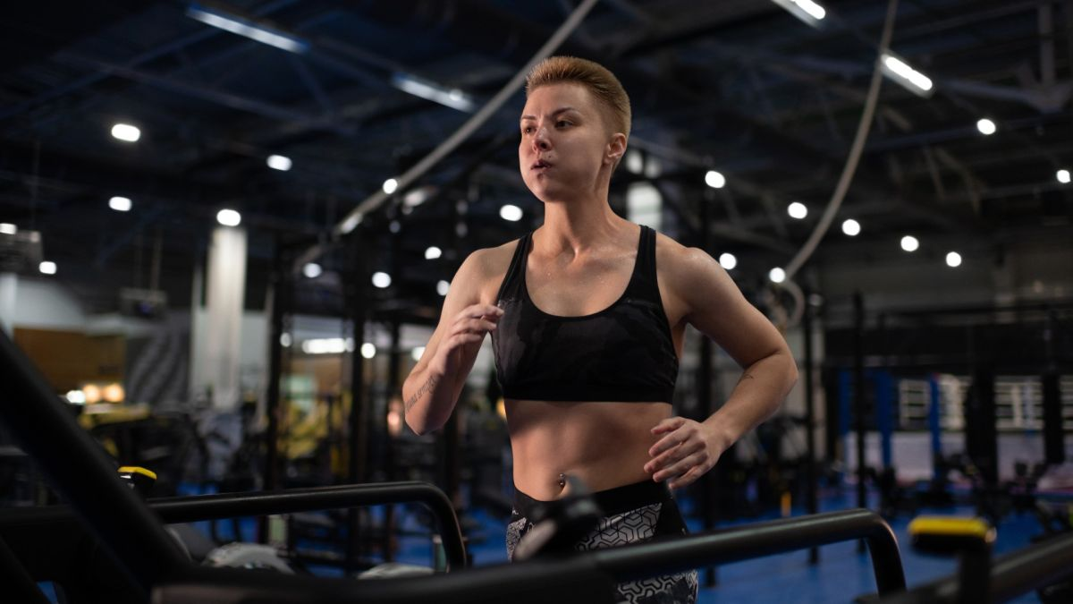Your 30-day treadmill HIIT workout plan: Shred fat with these running workouts