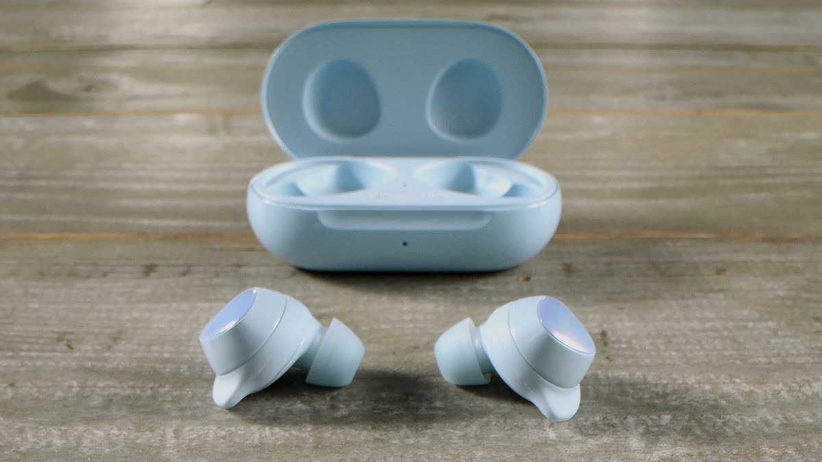 Leaked Samsung Galaxy Buds redesign ditches the earbud stems - TechRadar India