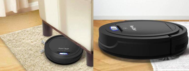 Pyle PureClean robot vacuum