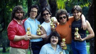 Toto in 1982