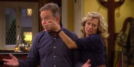 One Thing That's Been Tough For Nancy Travis About How Last Man Standing Ended