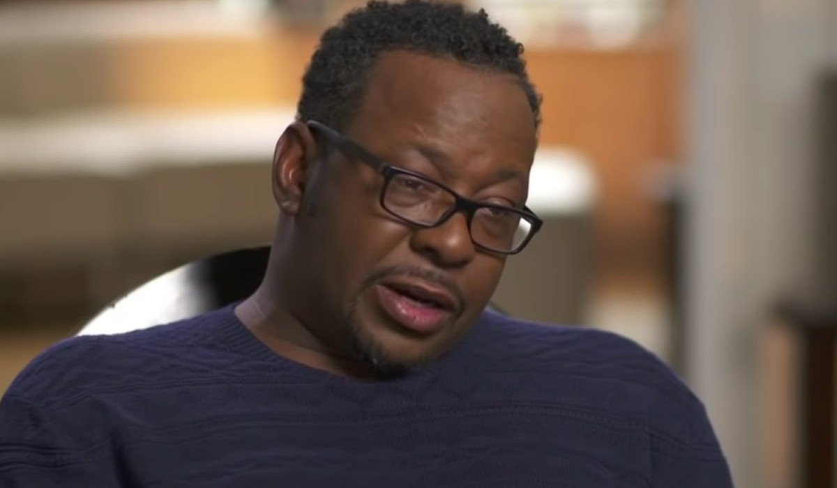 Bobby Brown on 20 20 Remembering Whitney Houston