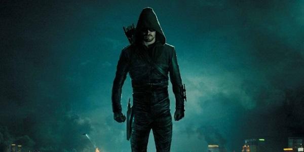 arrow poster season 4