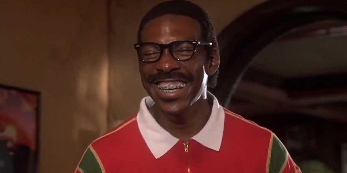 Bowfinger Eddie Murphy as Jiff Ramsay