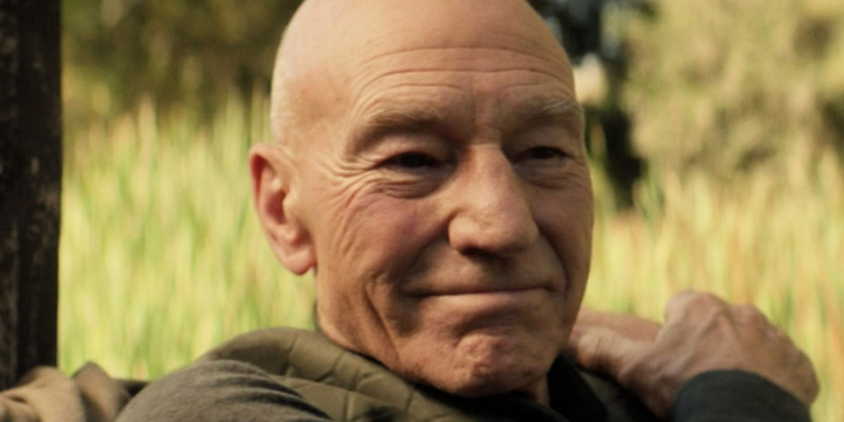 How The Picard Cast Celebrated The End Of Season 1